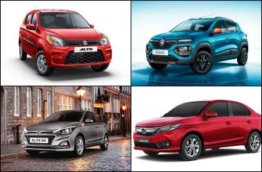 best petrol cars in india