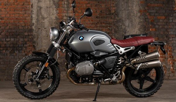 new bmw r ninet scrambler