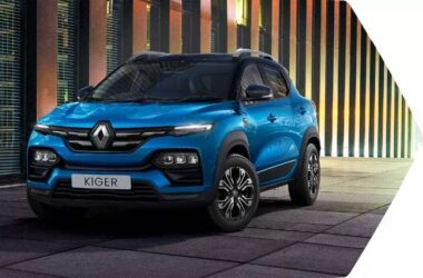 2021 Renault Kiger Delivery Details Revealed