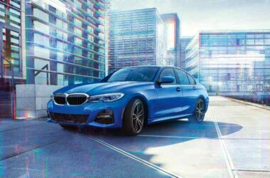 BMW M340i To Launch In India On March 10