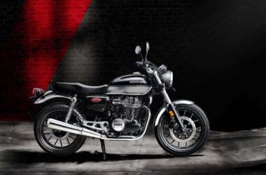 New Honda CB 350 RS Launched In India At Rs. 1.96 Lakh