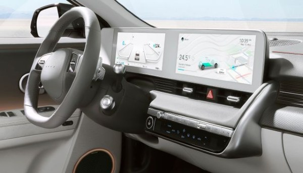 Hyundai IONIQ 5 Features