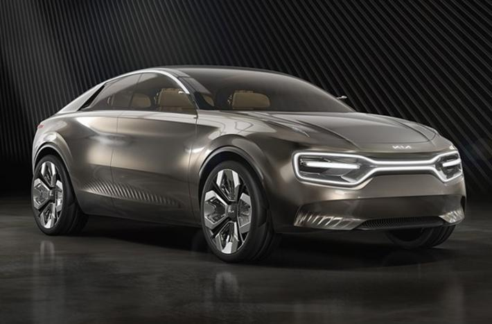 Kia's First All-New EV To Be Unveiled By March
