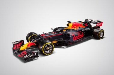 red bull racing rb16b