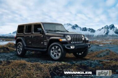 Locally Assembled Jeep Wrangler Launch Delayed
