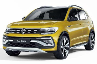 Volkswagen India To Launch Four SUVs In 2021