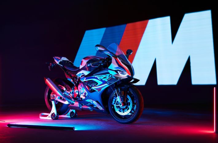 bmw m 1000 rr launched
