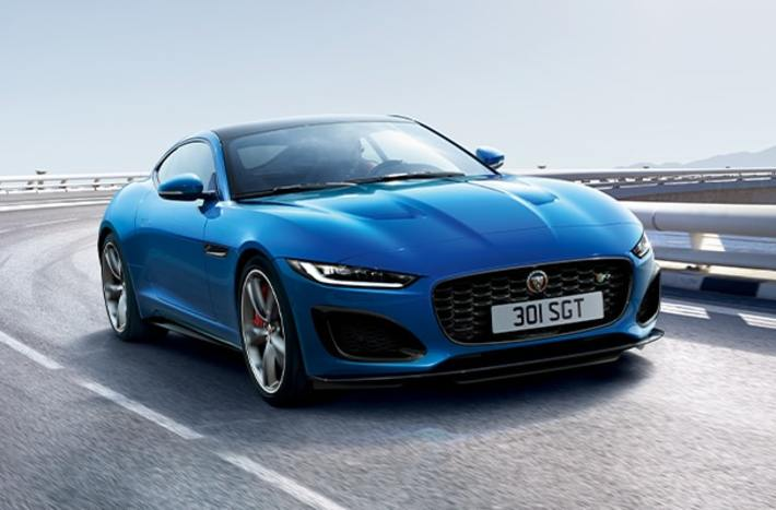 Jaguar I-Pace Electric SUV Launched In India At Rs.1.05 Crore