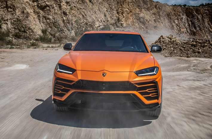 Lamborghini Urus Pearl Capsule Design Edition Launched In India: Check What's New