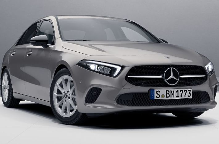 Mercedes-Benz A-Class Limousine, AMG A35 Launched In India