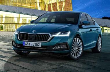 All-New Skoda Octavia India Launch Confirmed For April End