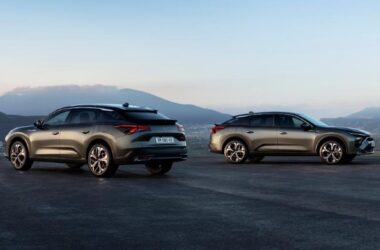 Citroen C5 X Unveiled: Gets New Look And Features