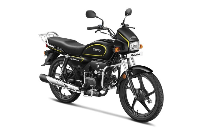 hero motocorp shut production