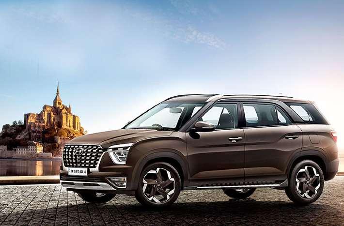 2021 Hyundai Alcazar Launch In India Postponed