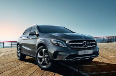 2021 Mercedes-Benz GLA Bookings Open In India