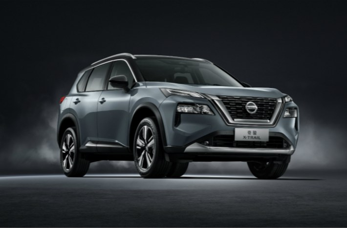 2021 Nissan X Trail Revealed With Latest Technologies