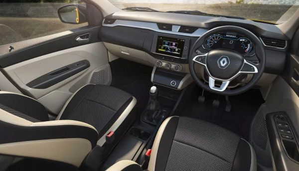 2021 Updated Renault Triber Launched In India For Rs. 5.30 Lakh