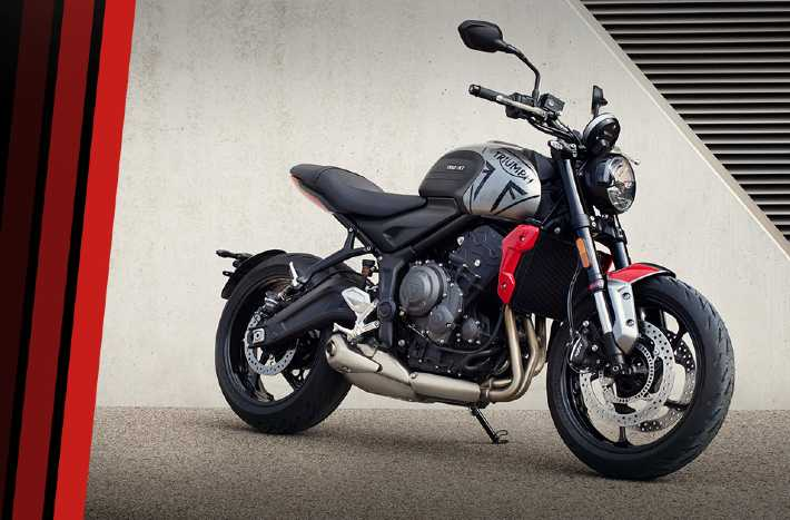 2021 Triumph Trident 660 Launched In India