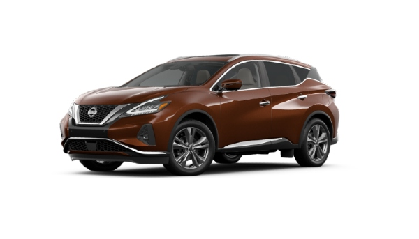 2022 Nissan Murano Price, Specs, Horsepower, Release, Review