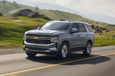 2022 chevrolet tahoe price, release date, review