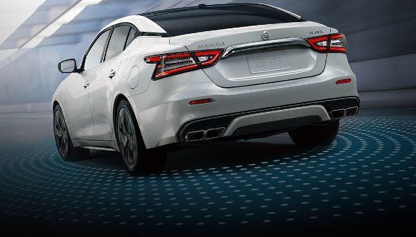 2022 Nissan Maxima Price, Specs, Release Date