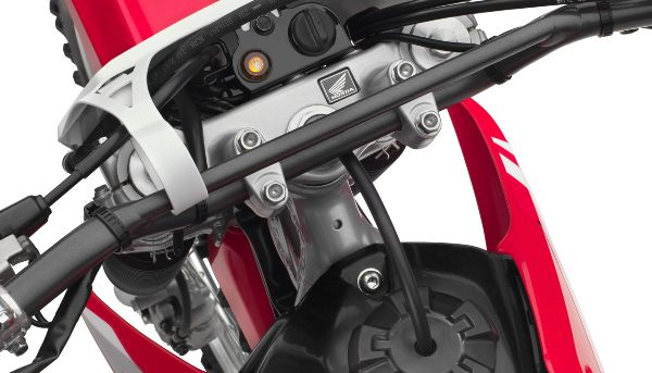 Honda CRF230F Price, Review, Top Speed, Specs, Horsepower, Features