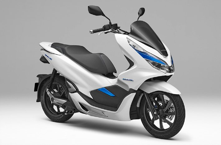 Honda PCX Electric Scooter Patent Filed In India: Will It Be Launched Here?