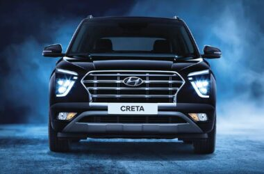 New Hyundai Creta Gets Revised Features, Upgraded Connectivity