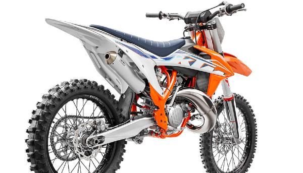 2021 KTM 150 SX Price, Specs, Top Speed, Review, Images