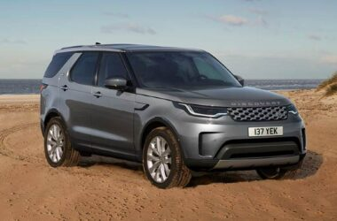 Land Rover Discovery Facelift Details Revealed Ahead Of India Launch