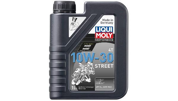 liqui moly engine oil
