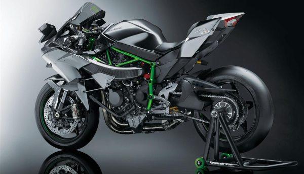 Kawasaki Ninja H2R Price, Specs, Mileage, Features, Top Speed, Review