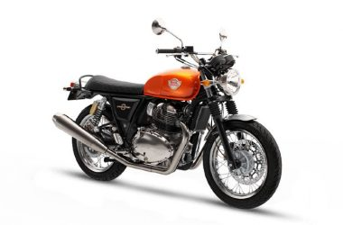 Royal Enfield Scram Name Trademarked In India: Is It 650cc Himalayan Or J-Platform?
