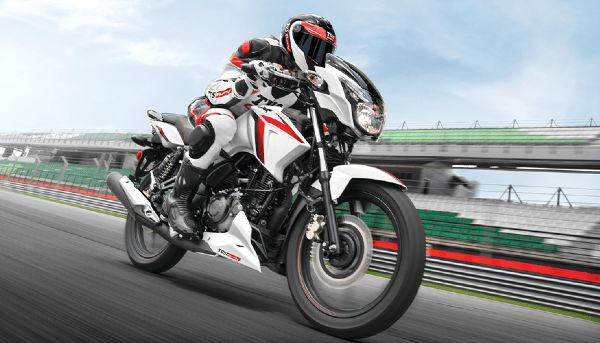 Best Engine Oil For TVS Apache RTR 160