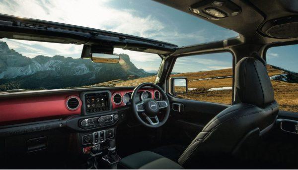 2022 Jeep Wrangler Price, Specs, Features, Release Date