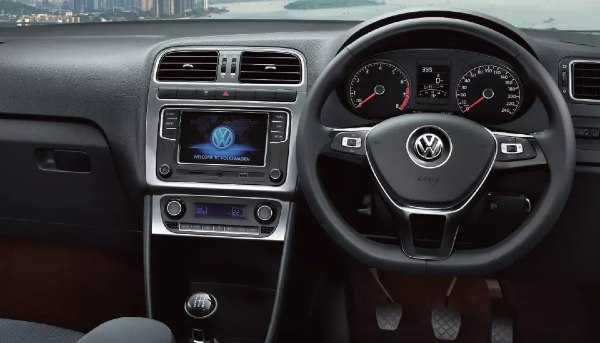 Volkswagen Polo Comfortline TSI Automatic Launched In India: Check Price, Specs