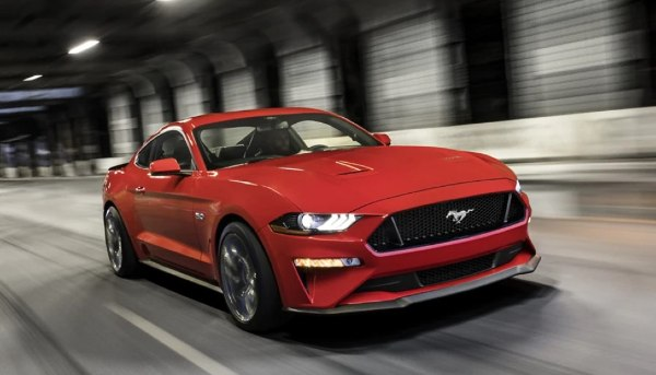 2022 Ford Mustang Specs, Price, Power, Release Date, Images