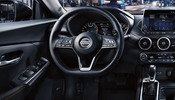2022 Nissan Sentra Price, Specs, Design, Review, and Images