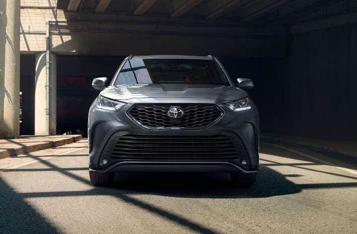 2022 Toyota Highlander Redesign, Specs, Price, Images, Review