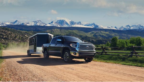 2022 Toyota Tundra Specs, Price, Release Date, Preview