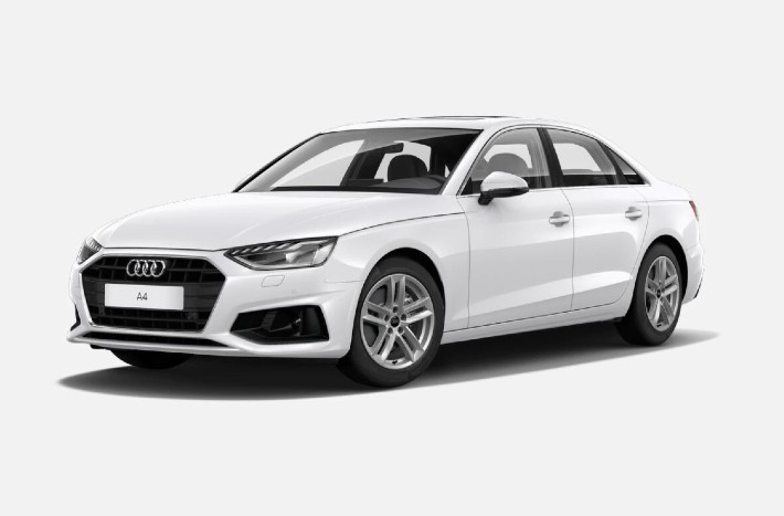 2022 Audi A4 Price, Release Date, Features, Power, Images