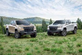 2023 Chevy Colorado Redesign, Features, Release Date, Video