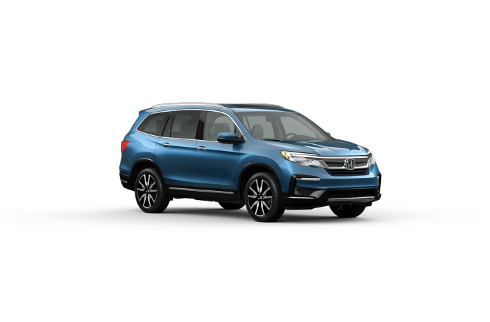 2022 Honda Pilot Price, Features, Release Date, Video